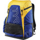 TYR Alliance Team 45 Backpack Blue/Yellow